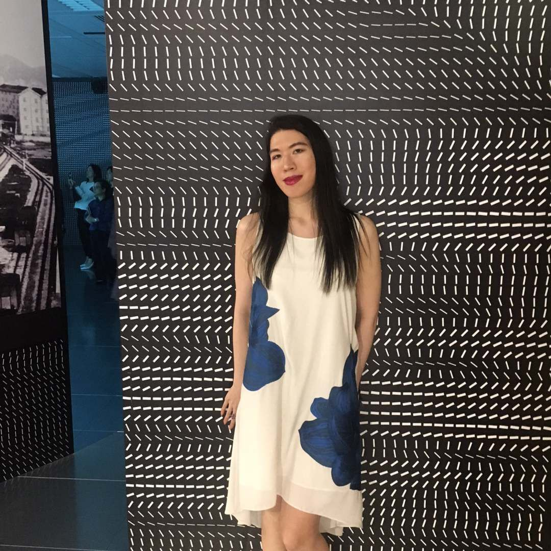 Get To Know Chloe Ho, The Ink Artist Featured At Rosewood Hong Kong
