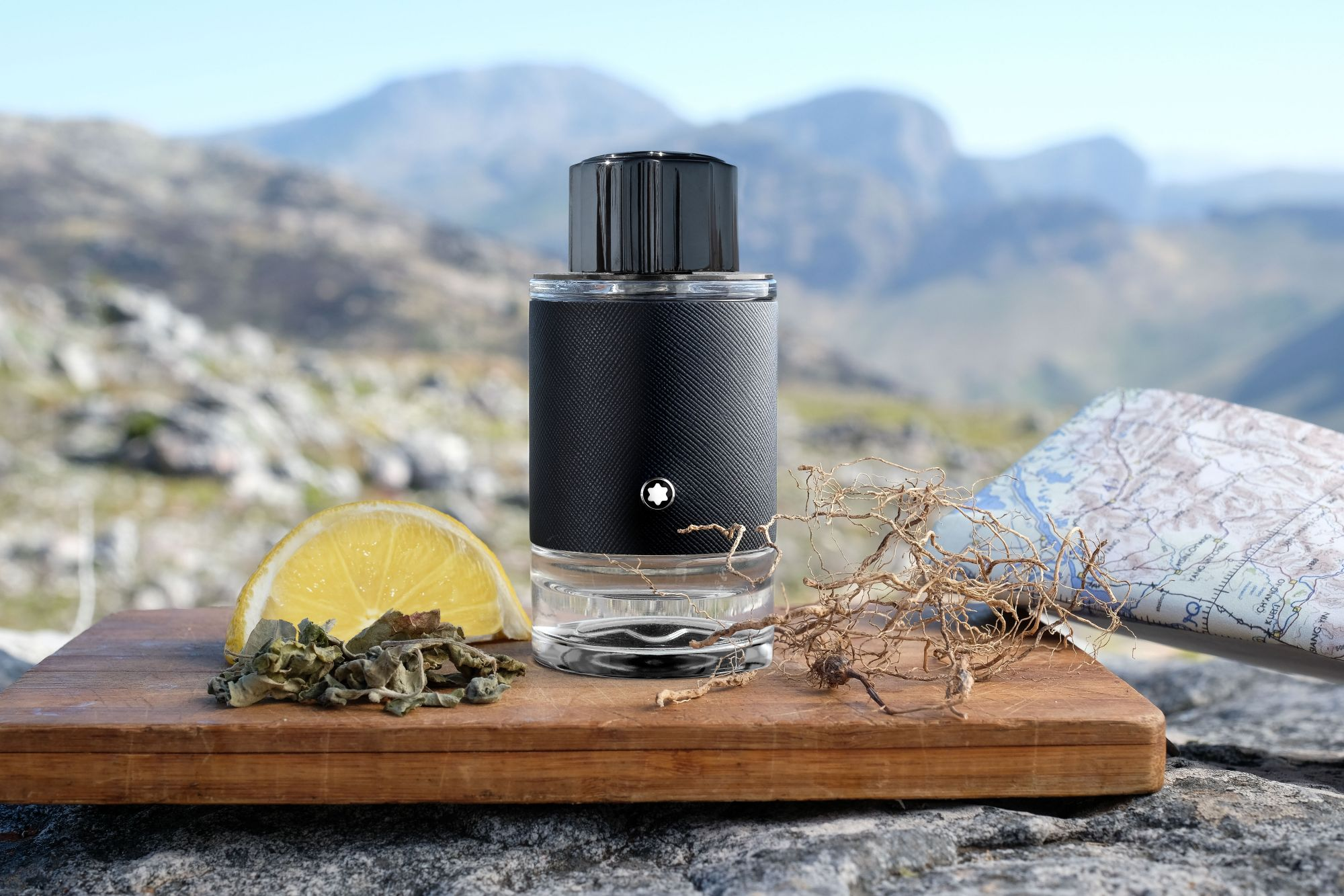 Spring Sensations: 5 Men's Fragrances To Buy This Spring
