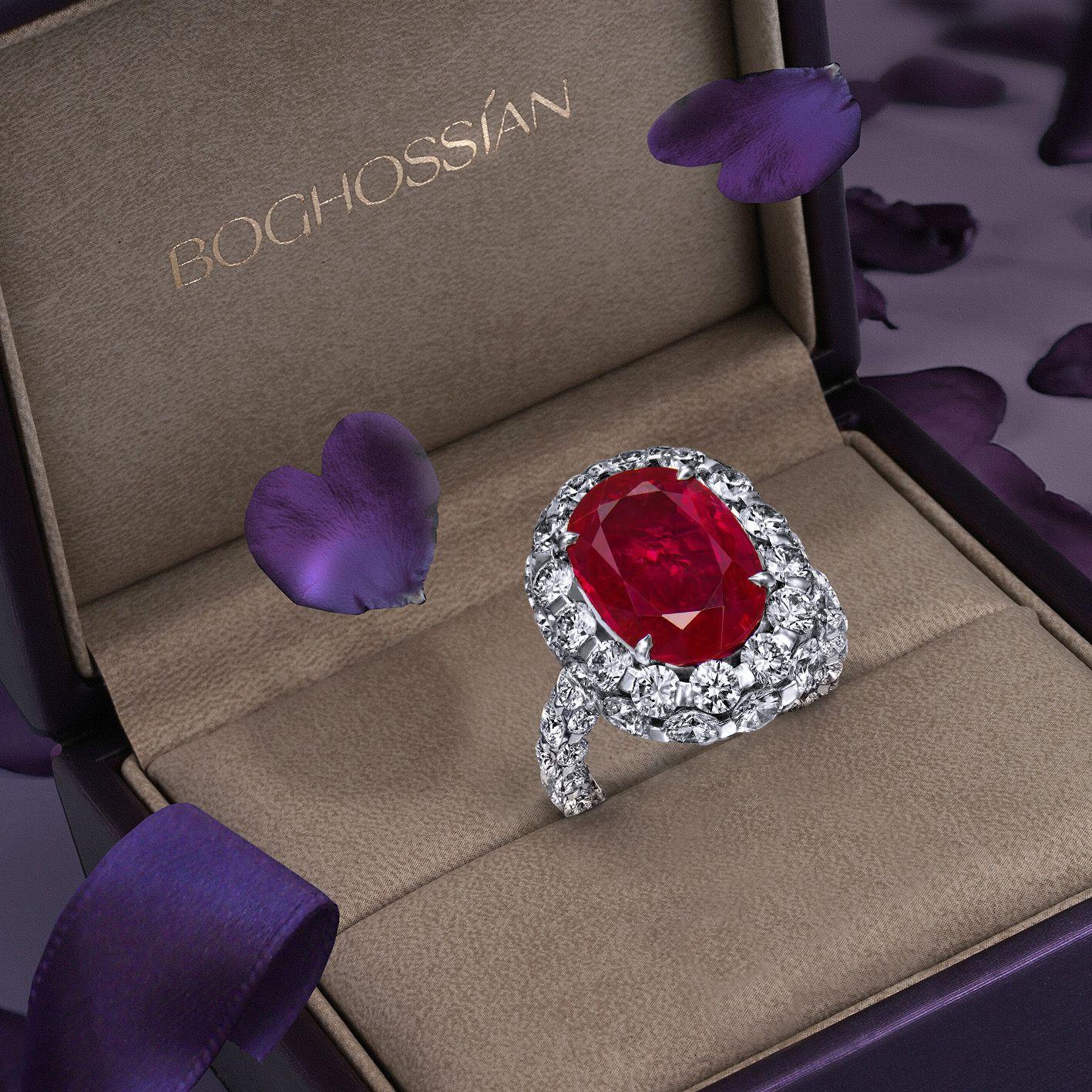 6 Standout Jewellery Pieces from Boghossian, A Purveyor of Gems
