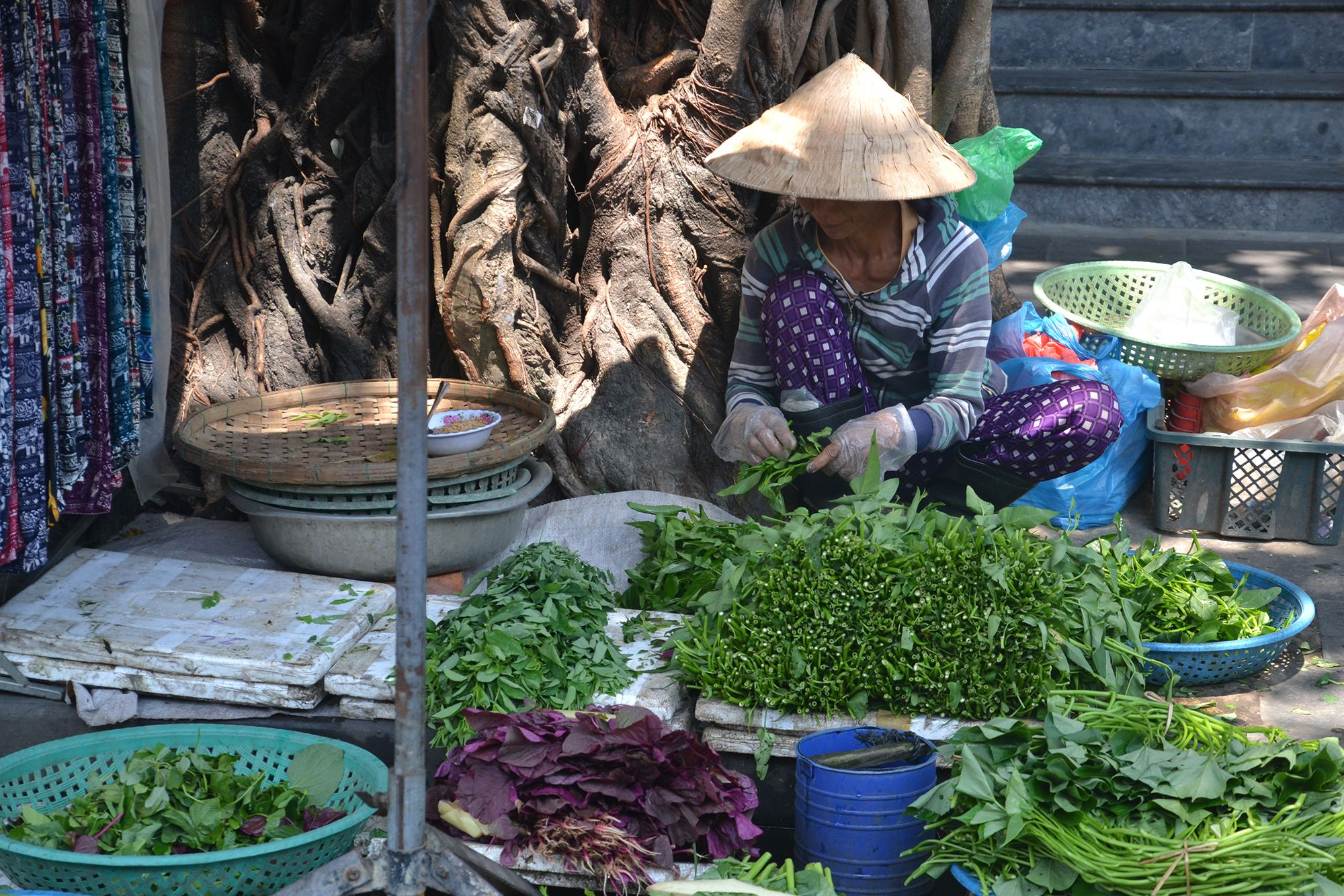 A Food Lover's Guide To Hoi An