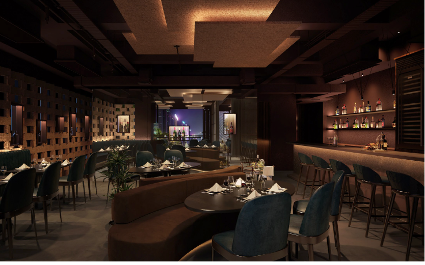 Newly-Opened Piin Features Cantonese Fine Dining With Exclusive Burgundy Wines