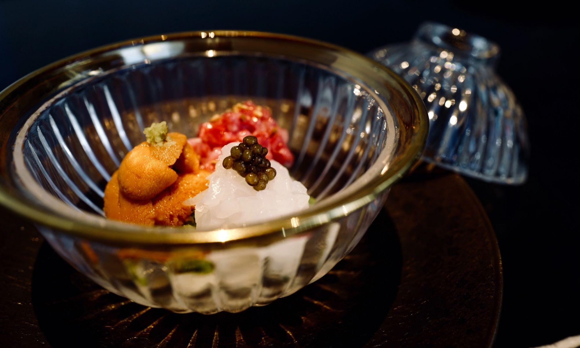 Ryota Kappou Modern Presents Bowls Of Wonder