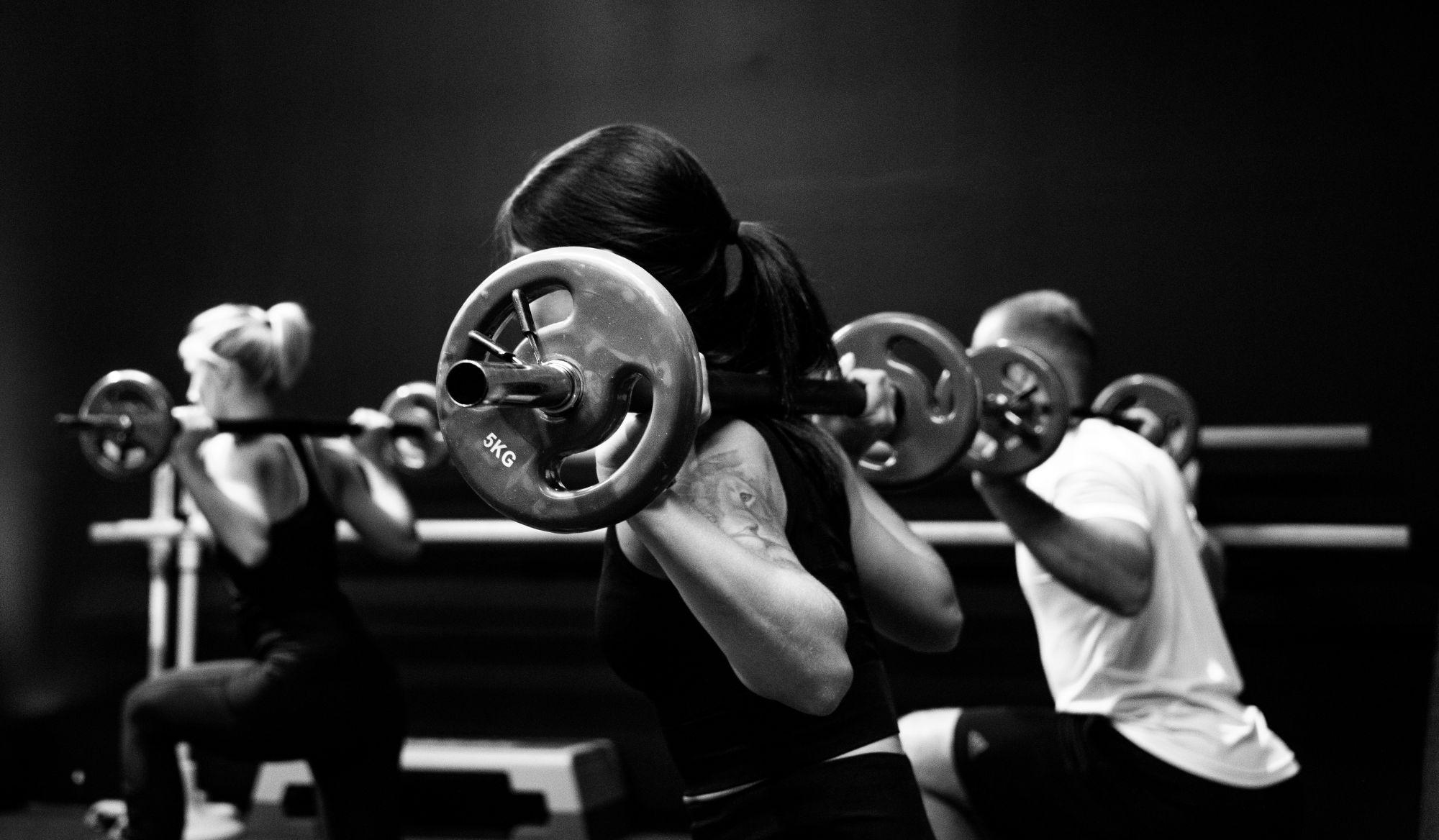 10 Hong Kong Gym Classes To Kick-Start Your Day | Hong Kong