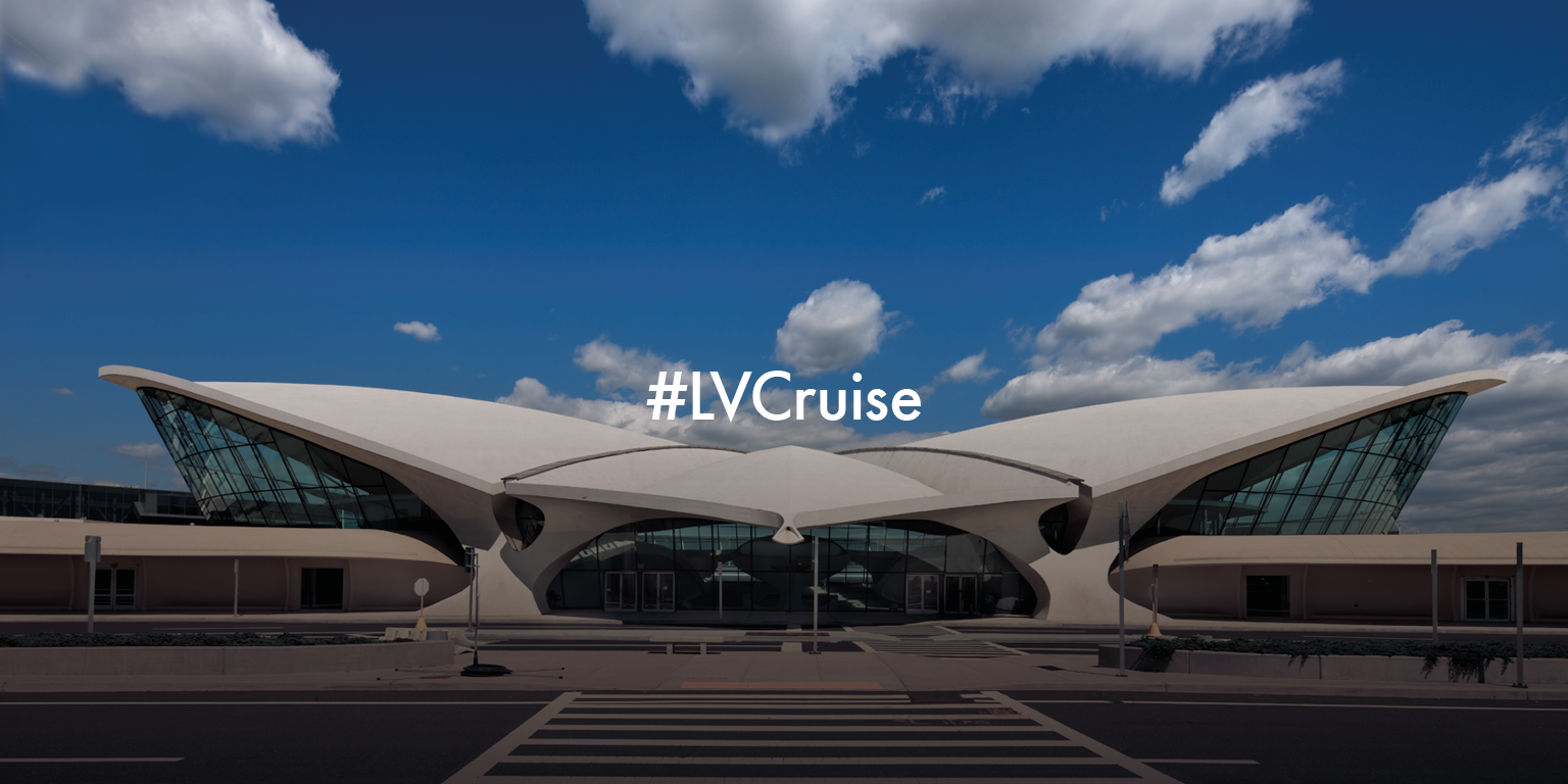 Live From New York: Watch Louis Vuitton's Cruise 2020 Show