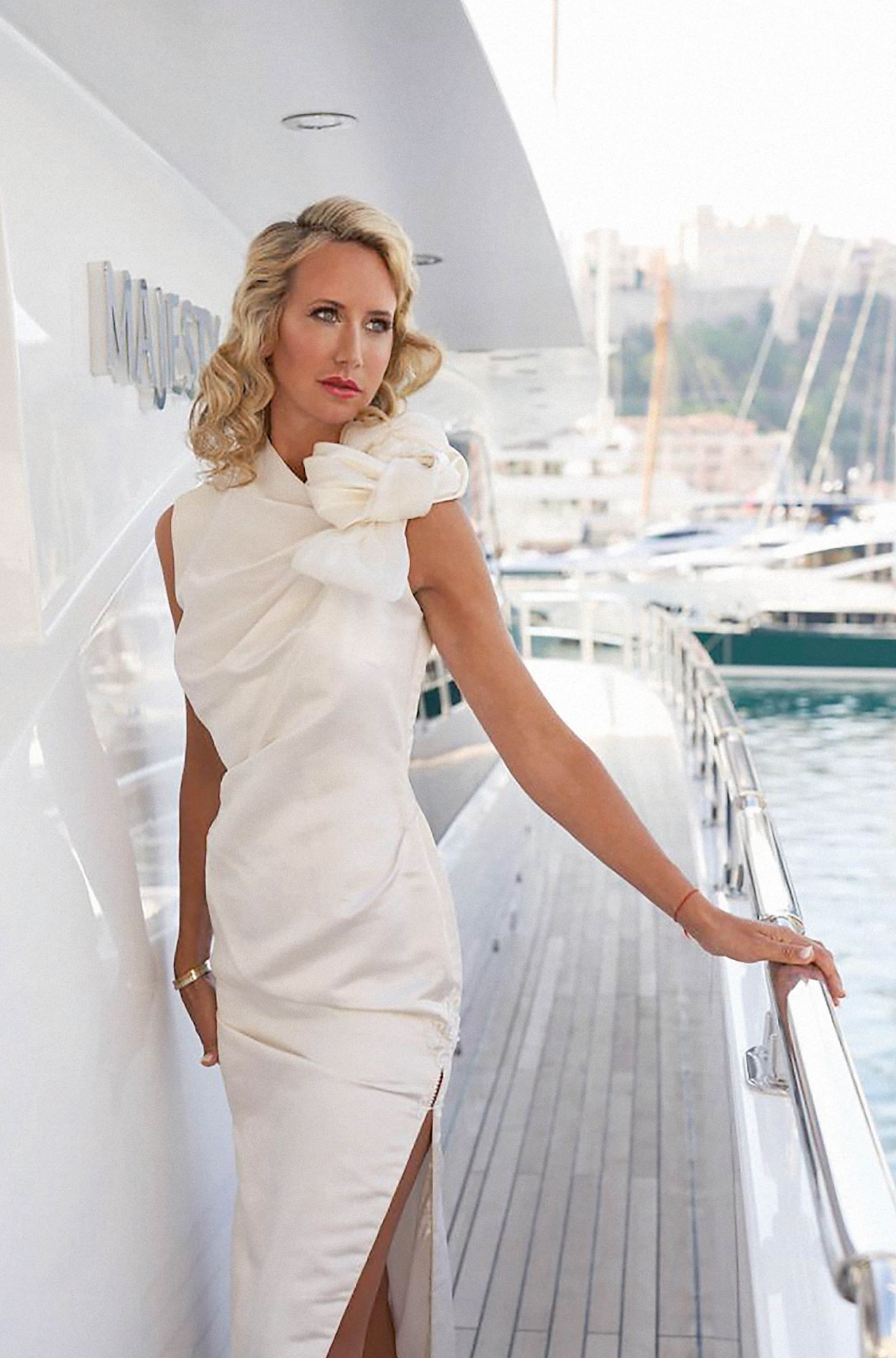 My Favourite Things: Lady Victoria Hervey