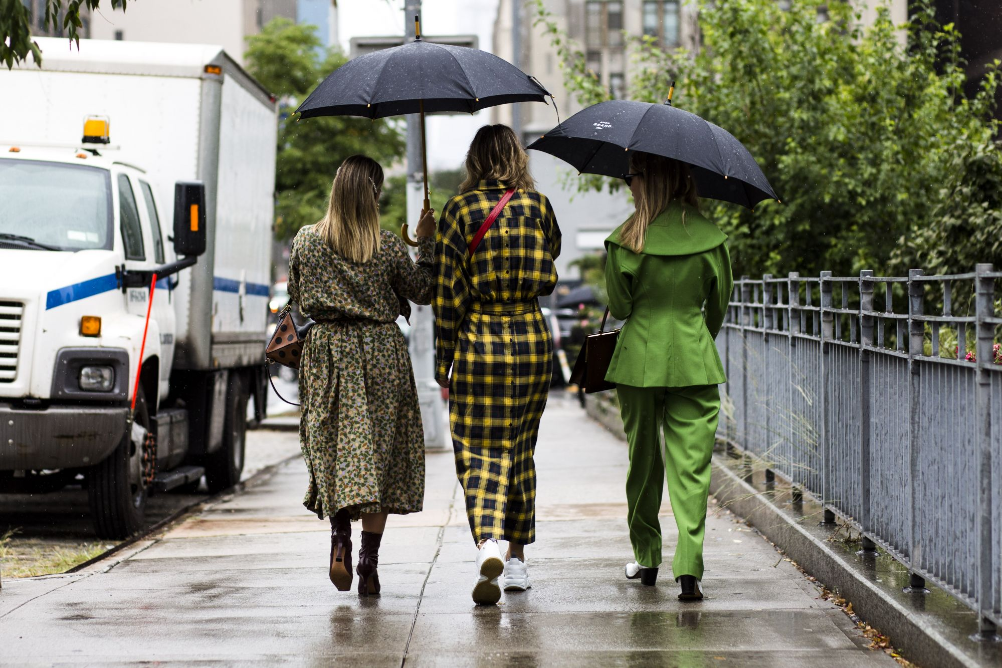 10 Designer Rainy Day Essentials To Stay Chic And Dry