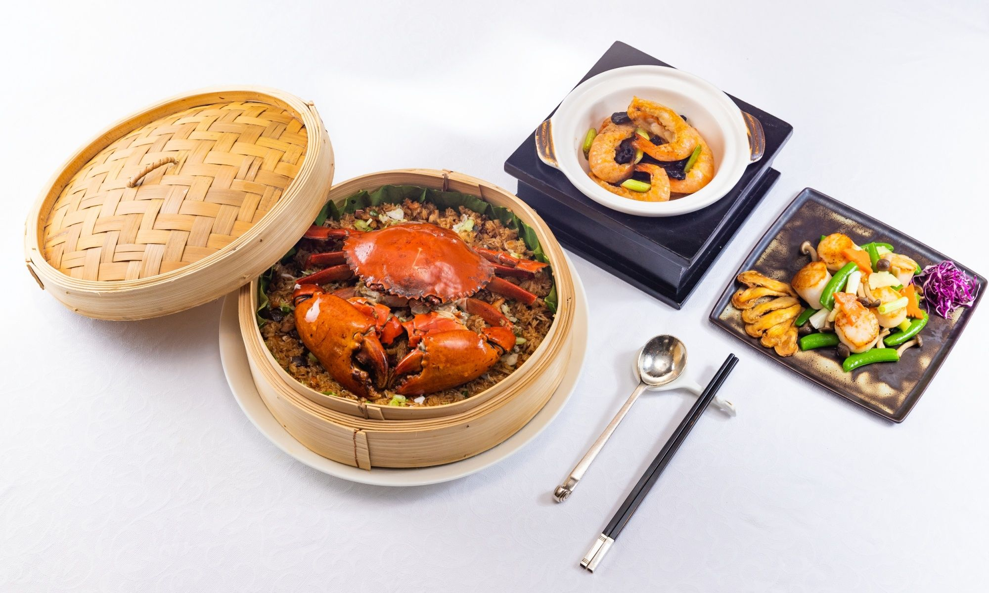 Summer Palace Revisits Cantonese Classics