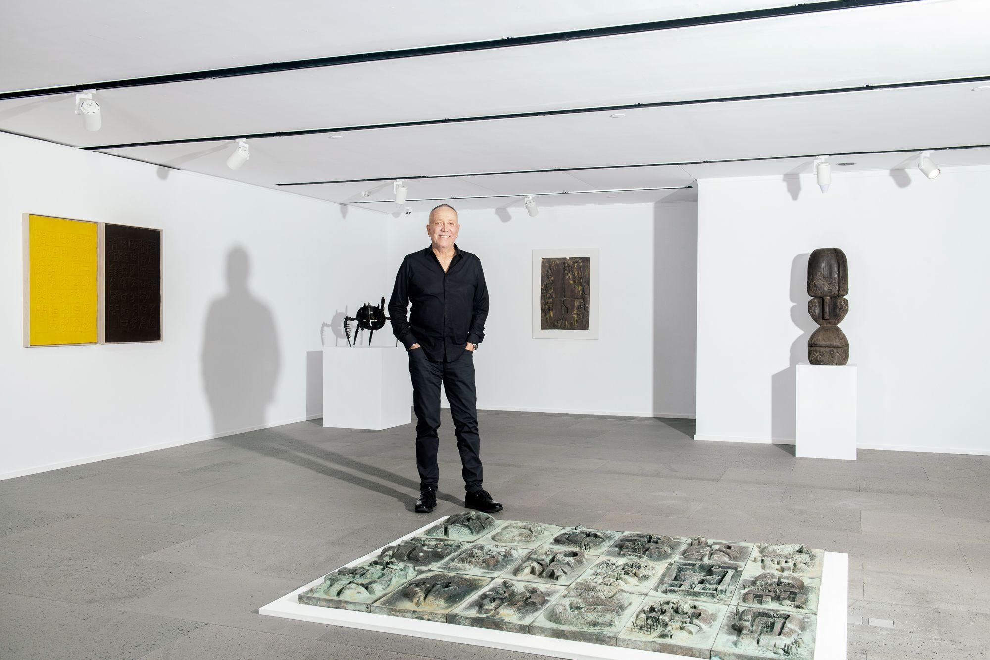 Art Insider: Fred Scholle