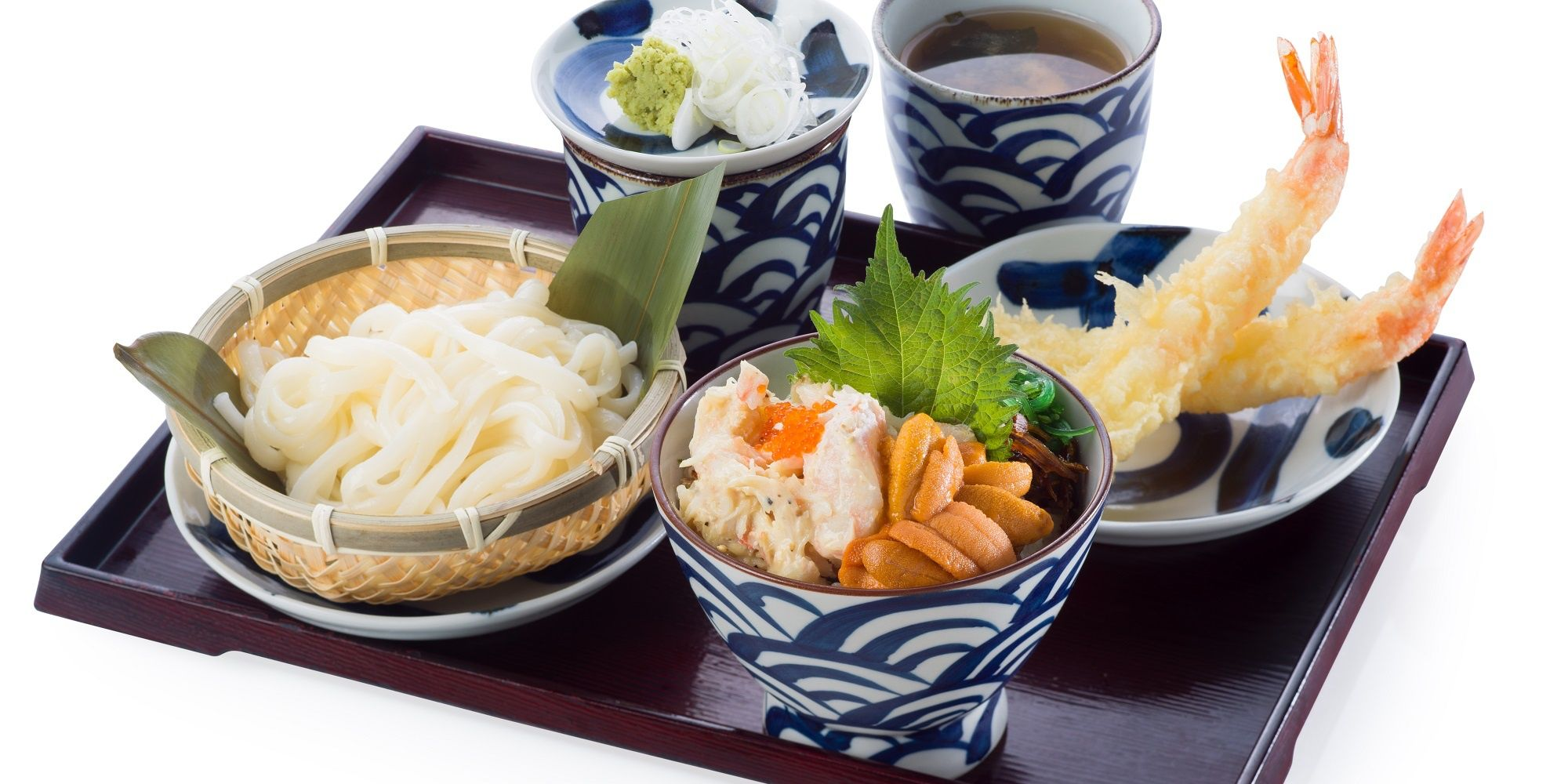 Brand New Summer Udon And Don Set Menus At Hokkaidon