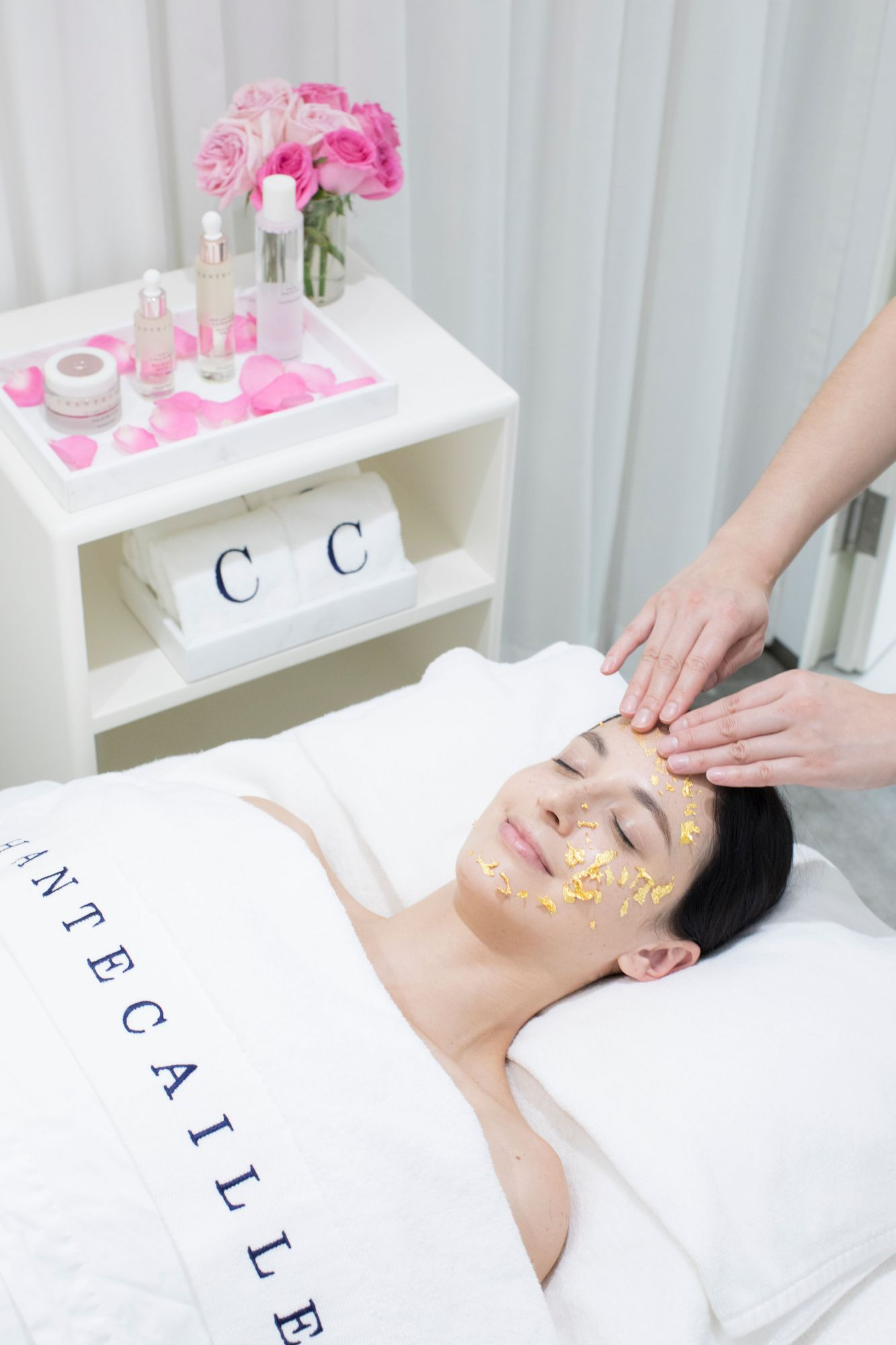 5 Beauty Brand Spas In Hong Kong—And The Treatments To Try