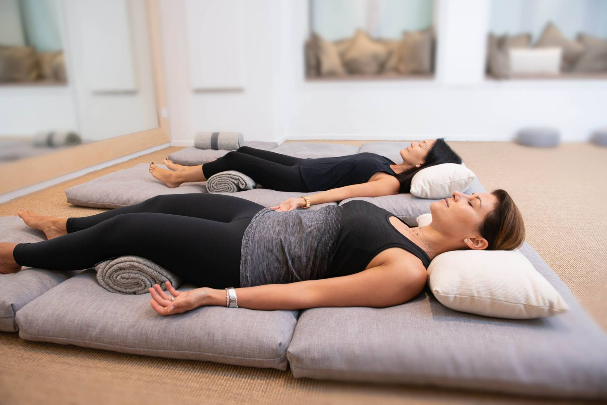 10 Hong Kong Wellness Classes To Relax Your Mind And Body