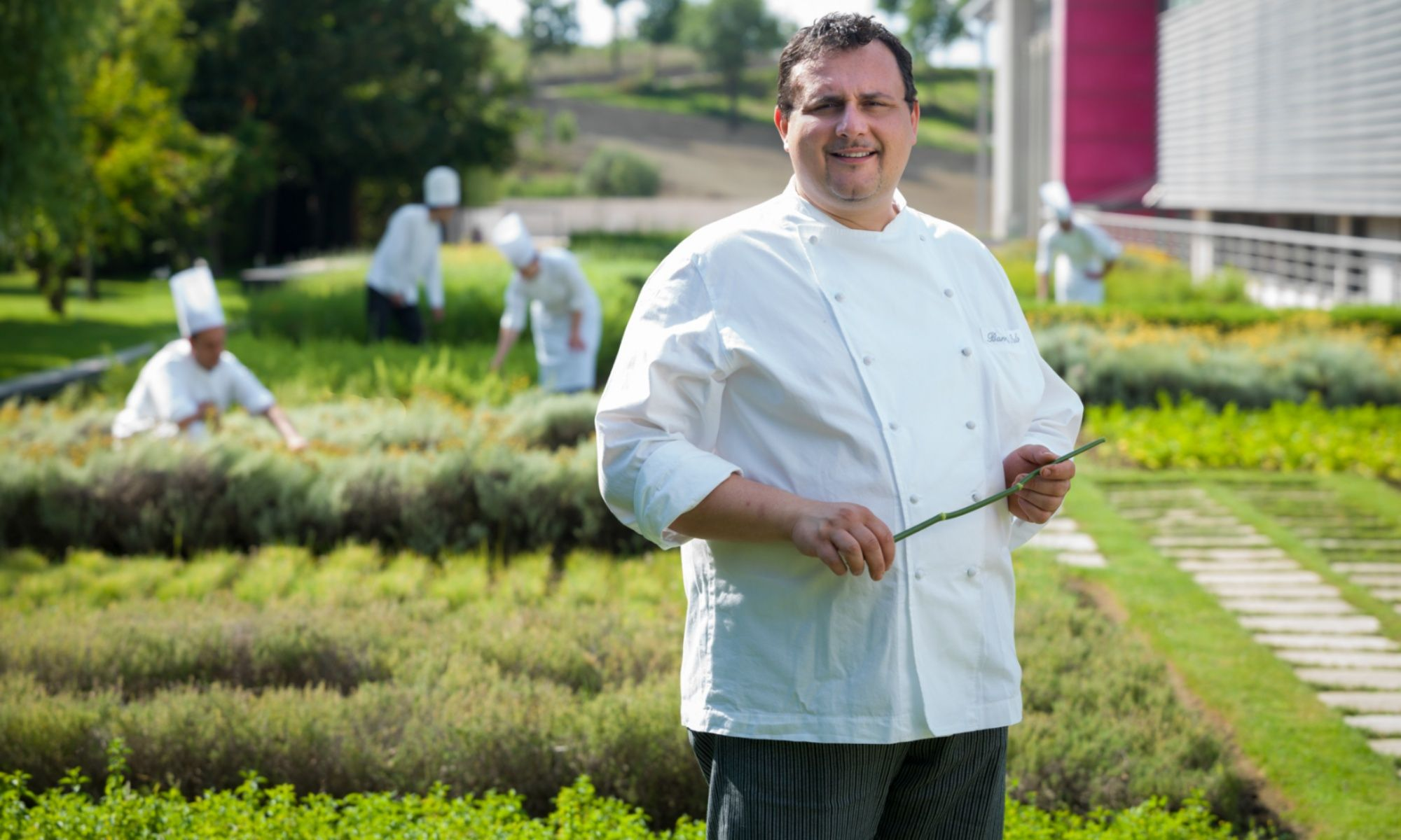 Cucina Welcomes Sicilian Guest Chef Paolo Barrale