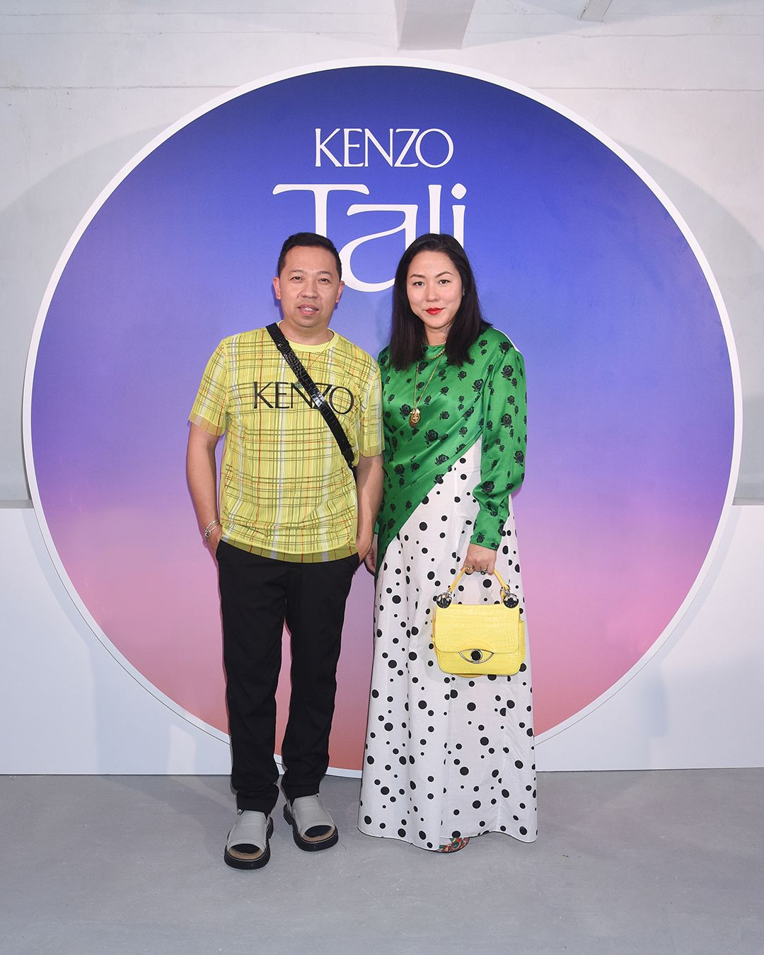 Talking Fashion With... Carol Lim And Humberto Leon Of Kenzo
