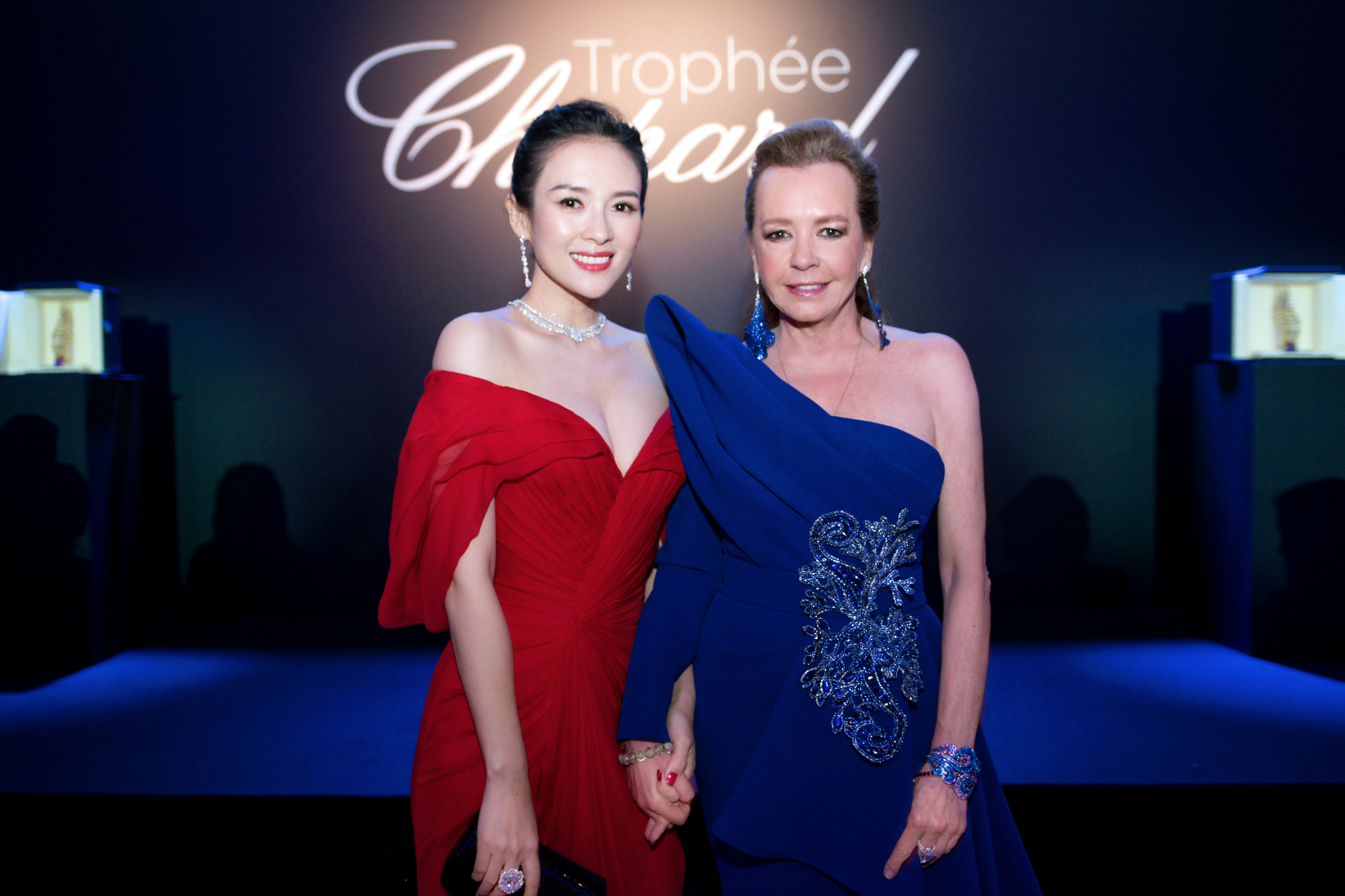 Cannes Film Festival 2019: Trophée Chopard Honours Cinema's Rising Stars