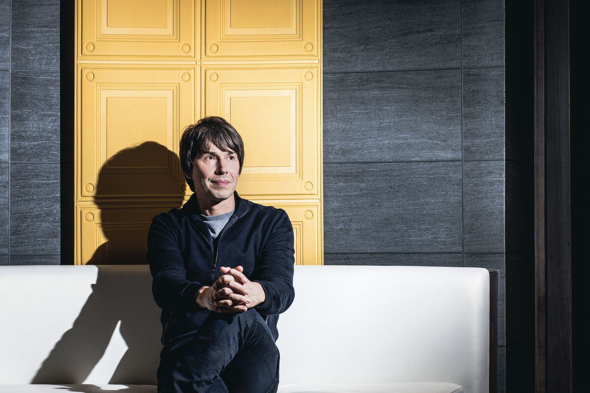 See The Universe Like Never Before With Rockstar Scientist Brian Cox