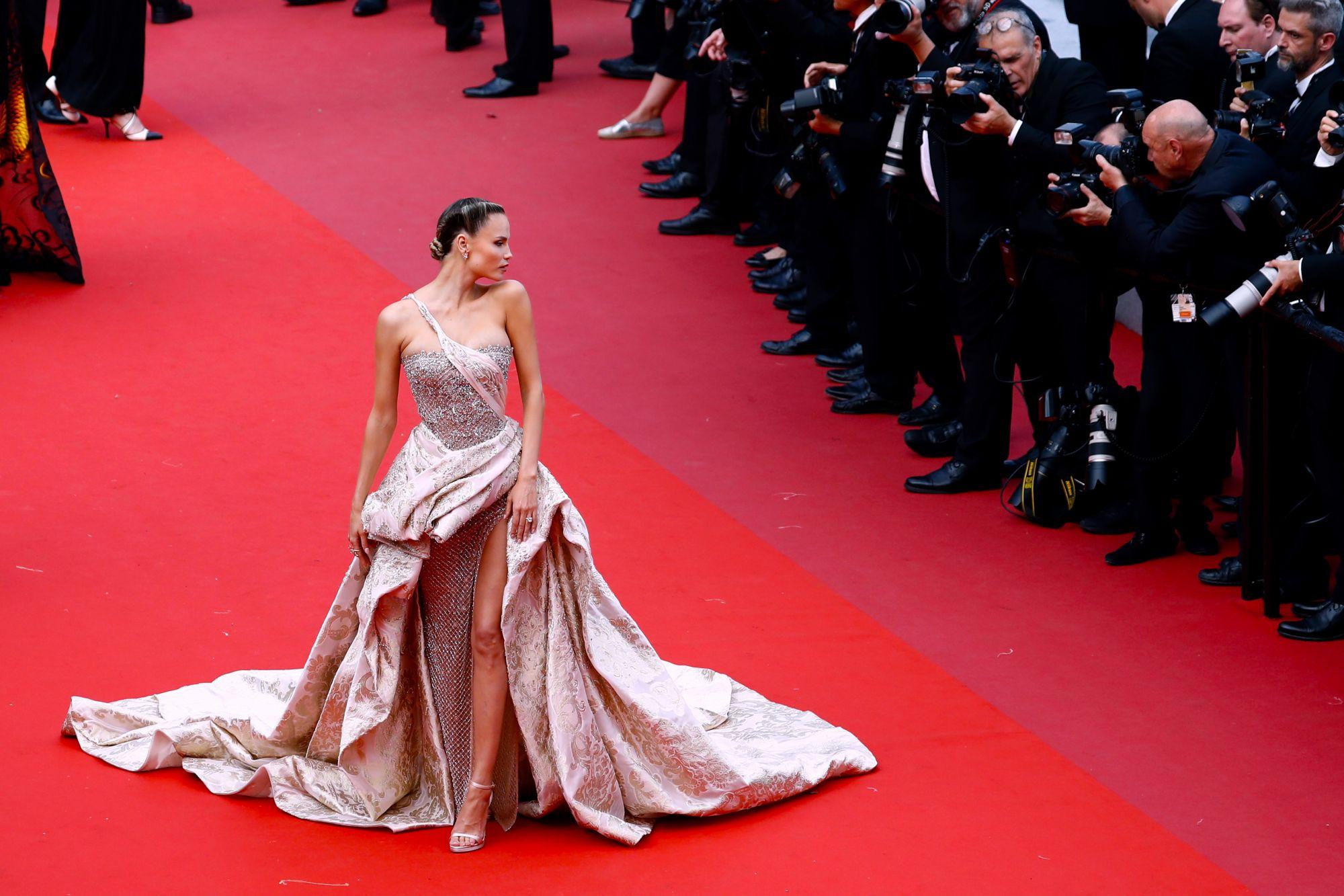 Best Picture Festival 2019 10 Best Dressed At The Cannes Film Festival 2019 | Hong Kong Tatler