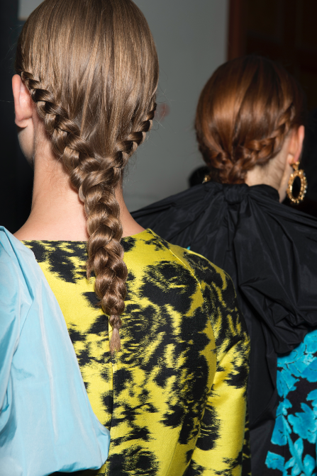 Get Braided: How To Wear This Summer's Hottest Hair Trend