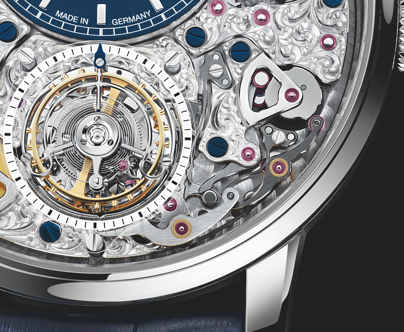 From Blancpain To Breguet: The Best New Watches From Swatch Group