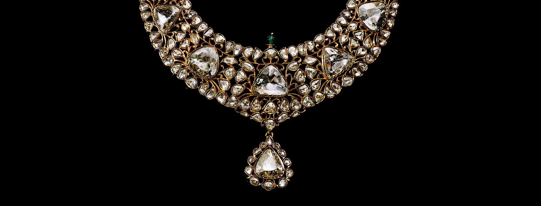 Expert Advice: How To Buy Jewellery At Auction