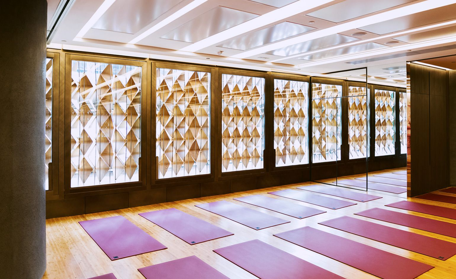 10 Most Instagram-Friendly Gyms In Hong Kong