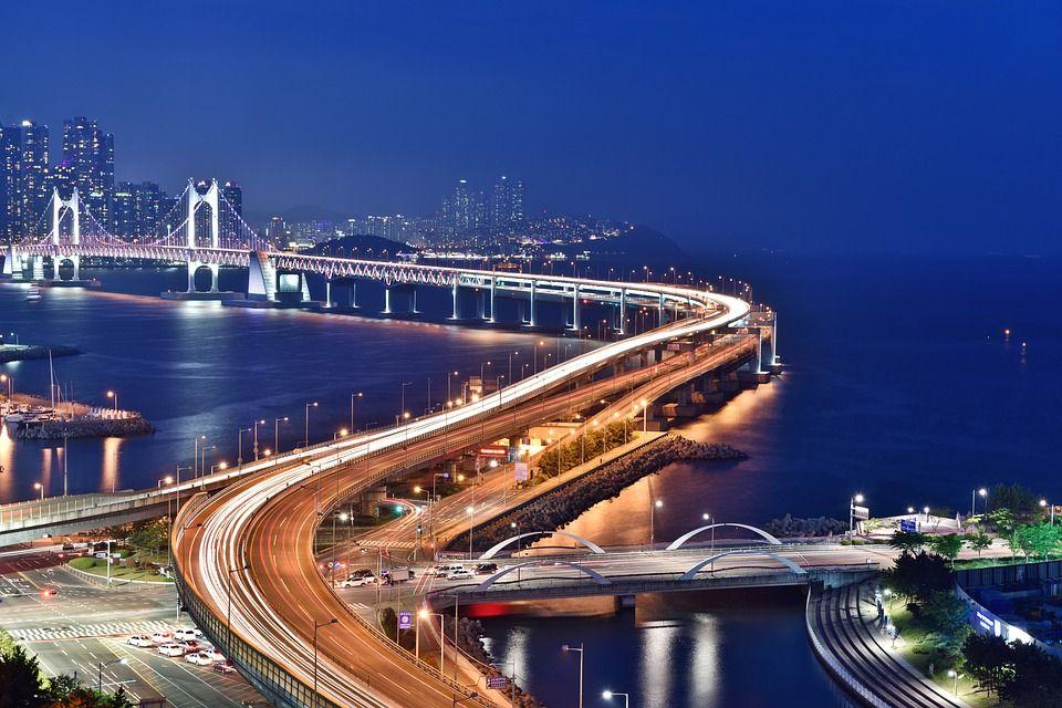 48 Hours In Busan, South Korea