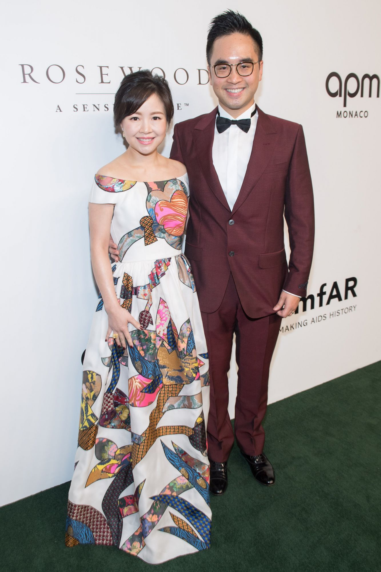 Adrian Cheng Named First Global Ambassador Of The CFDA