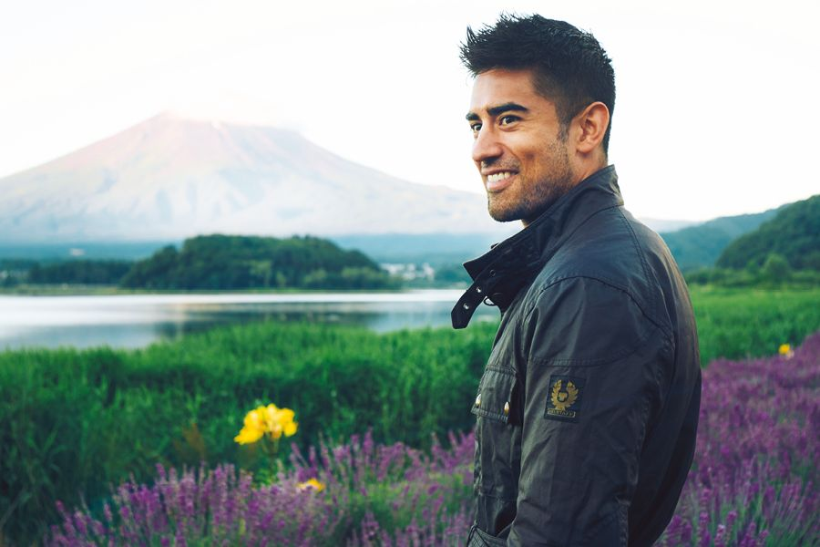 Asia Tatler's Travel Editor-At-Large Is Jeremy Jauncey, The Man Behind An Instagram Account With 12 Million Followers
