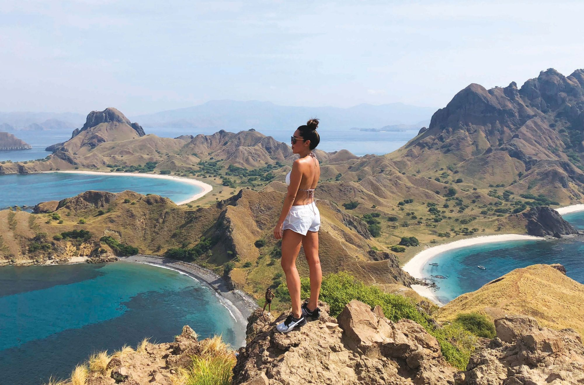 Tatler Travels: Chasing Dragons In Komodo With Antonia Da Cruz