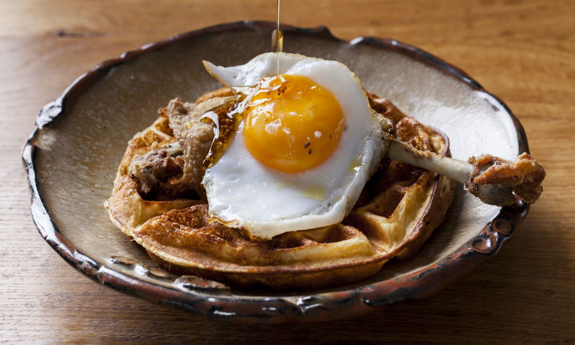 London's Duck & Waffle Is Opening Its First International Outpost In Hong Kong