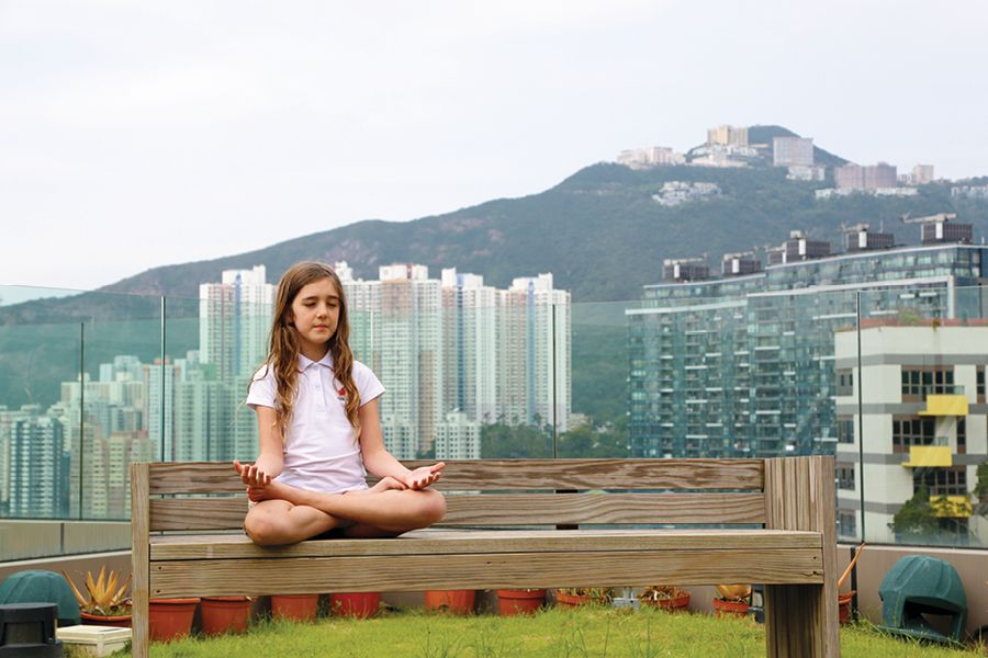 Why Hong Kong International Schools Are Embracing Mindfulness