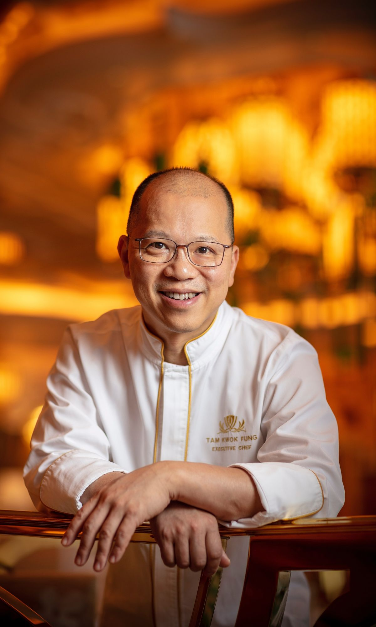 Tam Kwok-Fung Shares How People And Attitude Trump Food In Running A Successful Restaurant