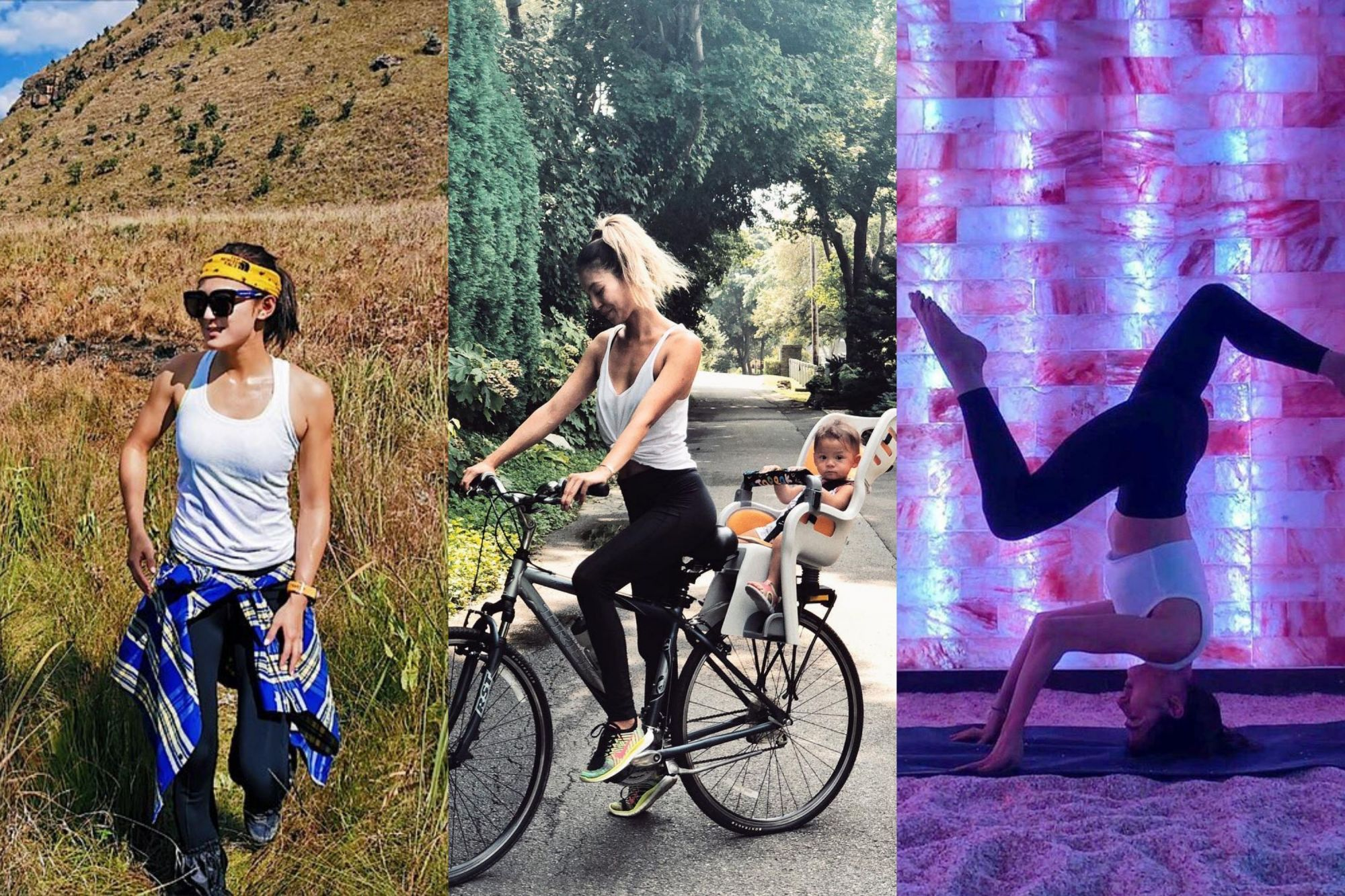 7 Hong Kong Tatler Listers Who Inspire An Active Lifestyle