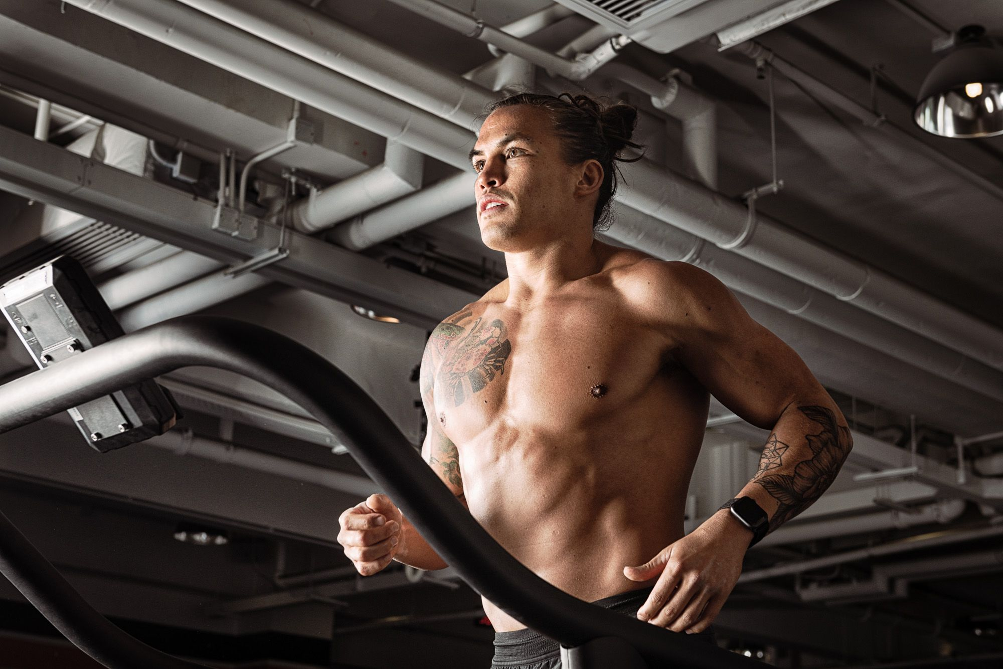 How Hong Kong's Fittest Man Trains For The 2019 CrossFit Games
