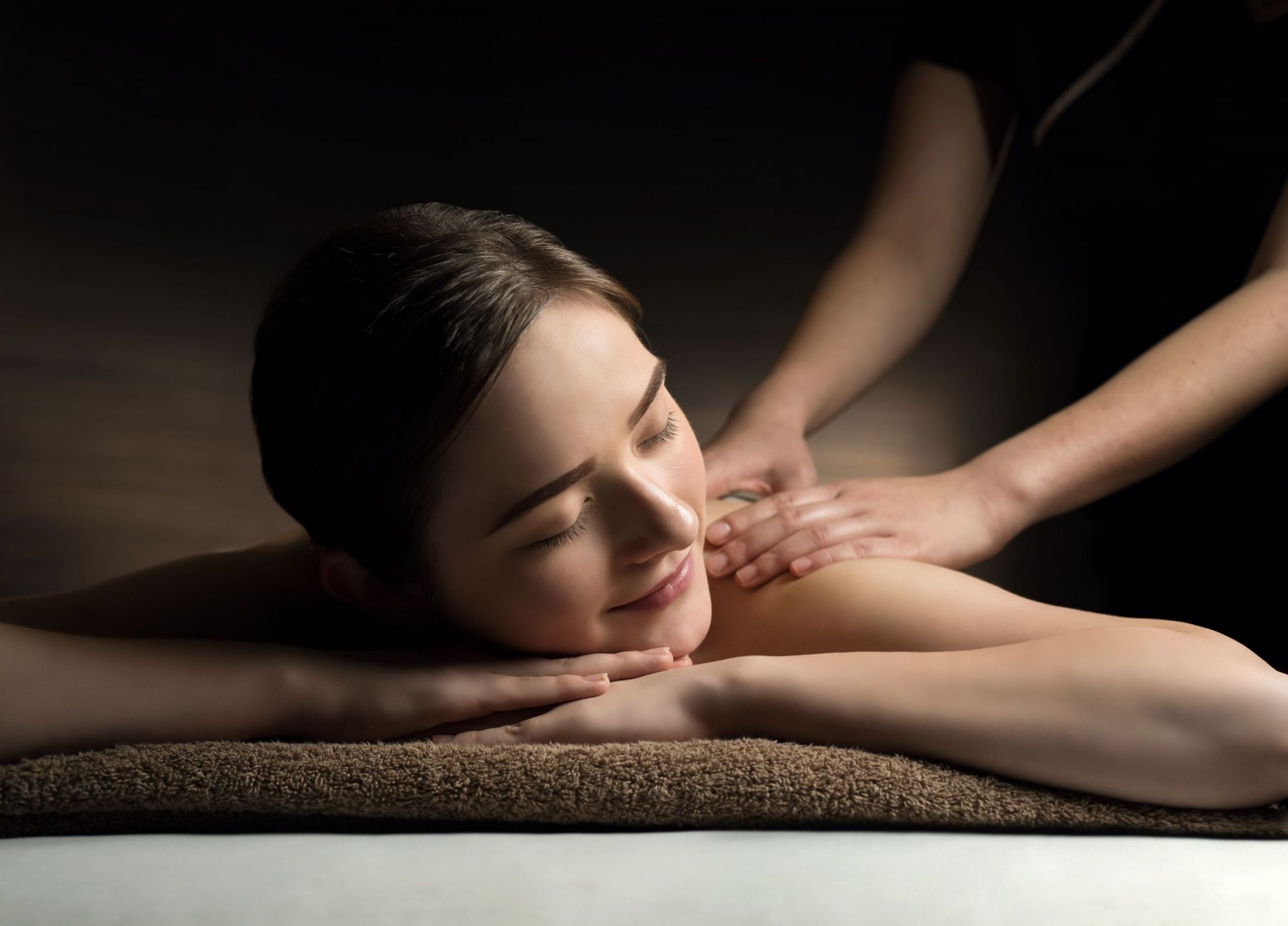 Treat Yourself: 5 Best Massages In Hong Kong