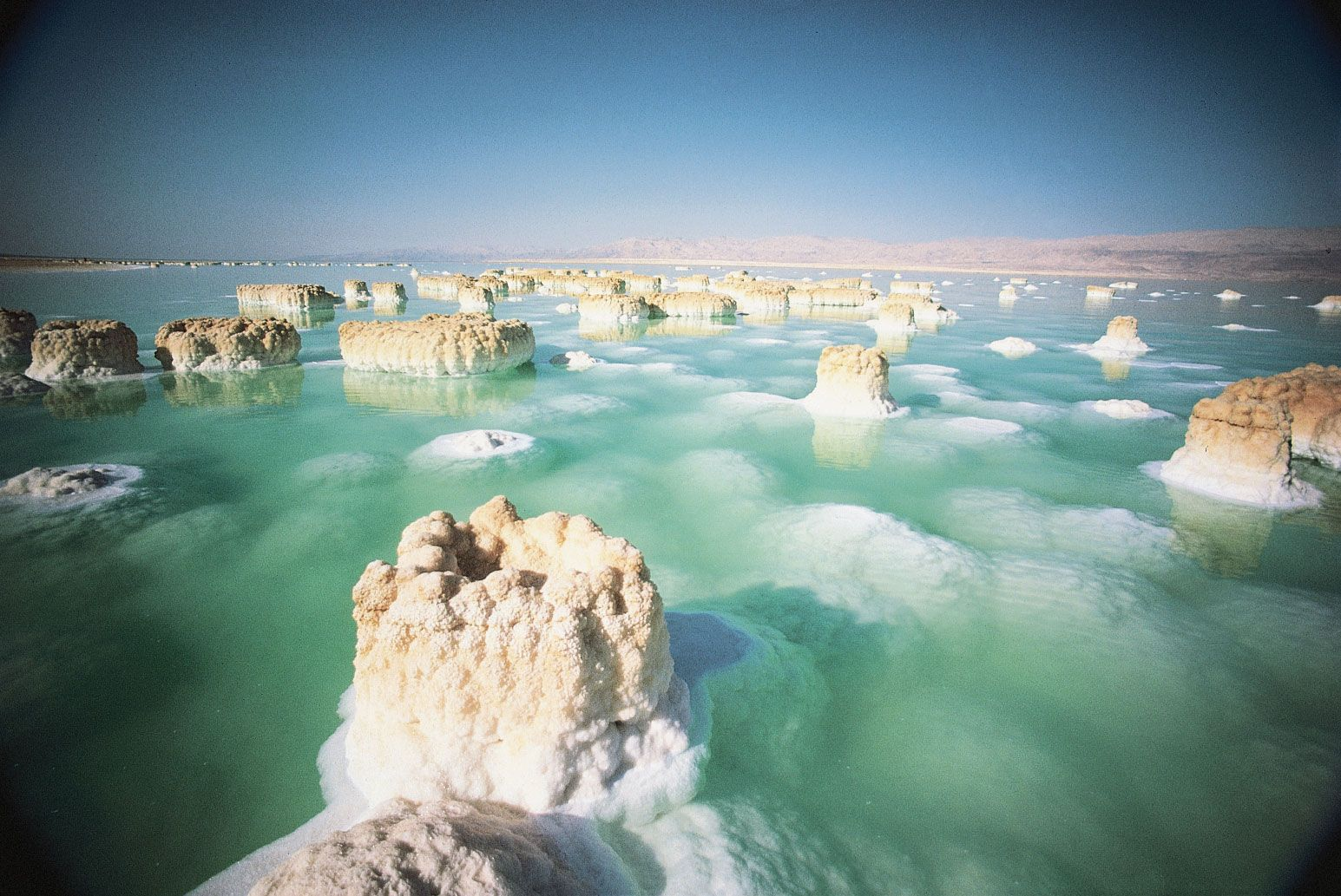 7 Wonders Of The World To See Before They Disappear