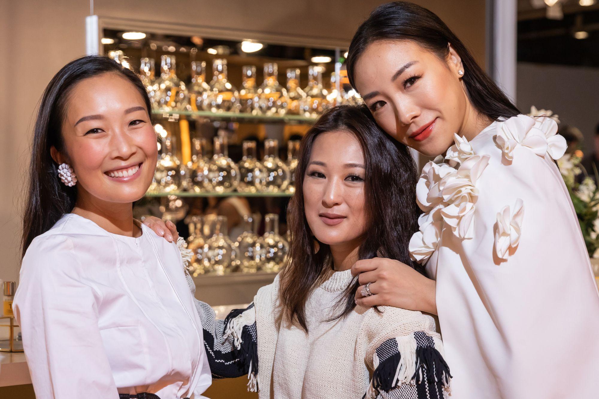 Chelsea Chau-Kuok, Antonia Li, Feiping Chang