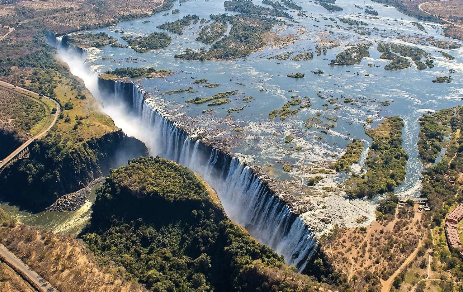7 Natural Wonders Of The World To See Before They Disappear