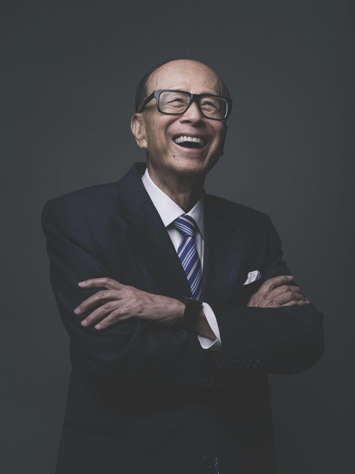 Li Ka-shing Donates HK$118 Million To Shantou University