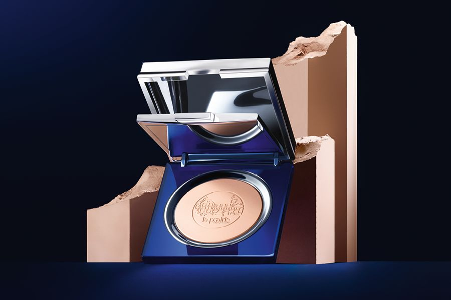 Feel Radiant With La Prairie's Complexion Collection