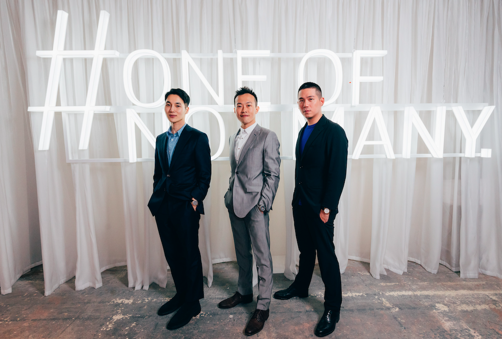 Inside Vacheron Constantin's 'One Of Not Many' Party