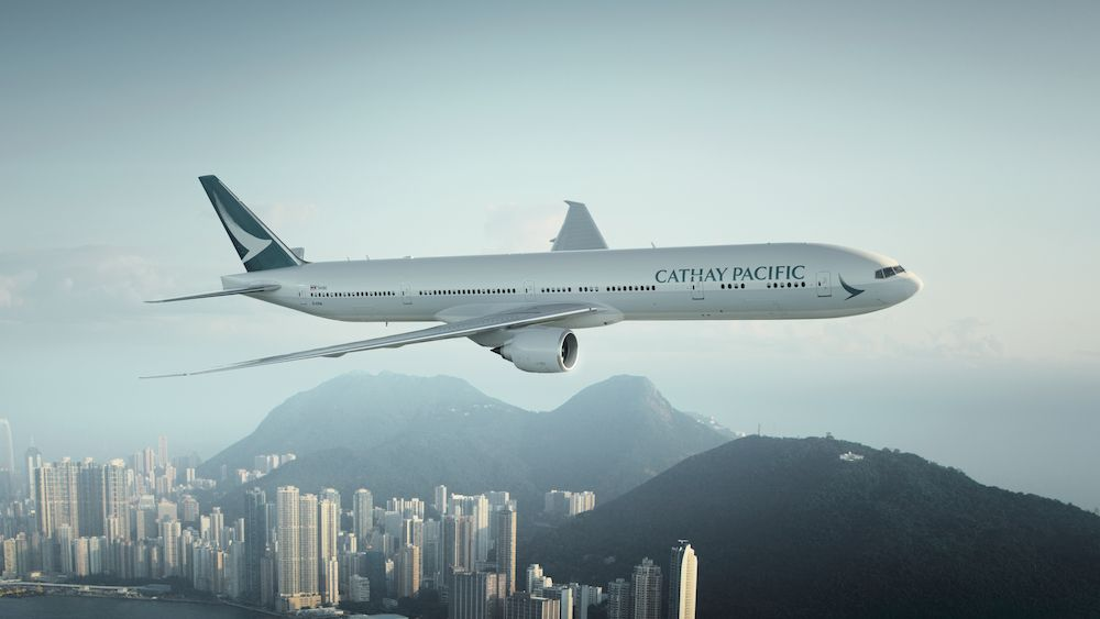Cathay Pacific business class adds mattress pads and slippers (photo: Courtesy Cathay Pacific)
