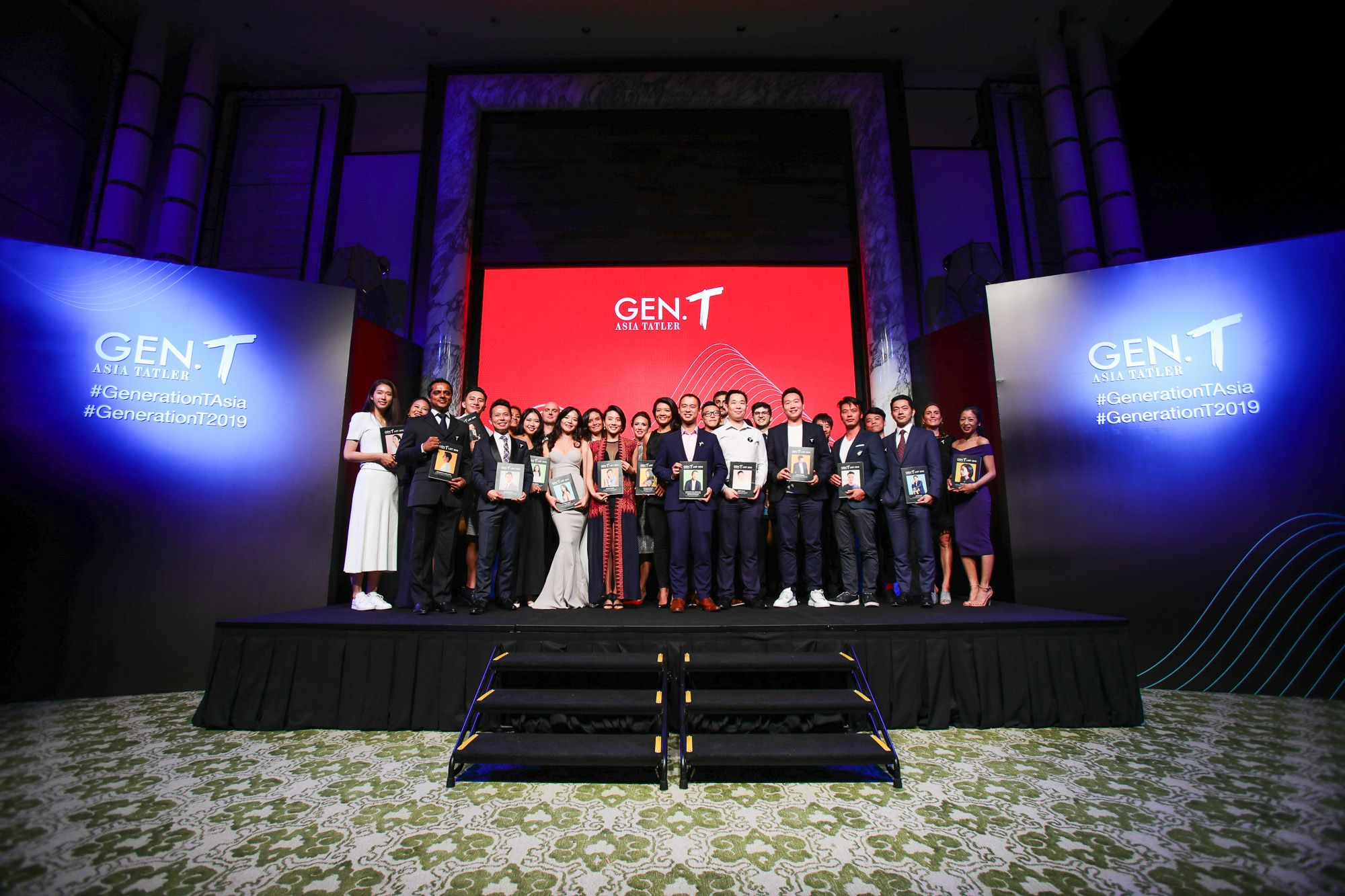 Here's Everything You Missed At The Gen.T List 2019 Unveiling