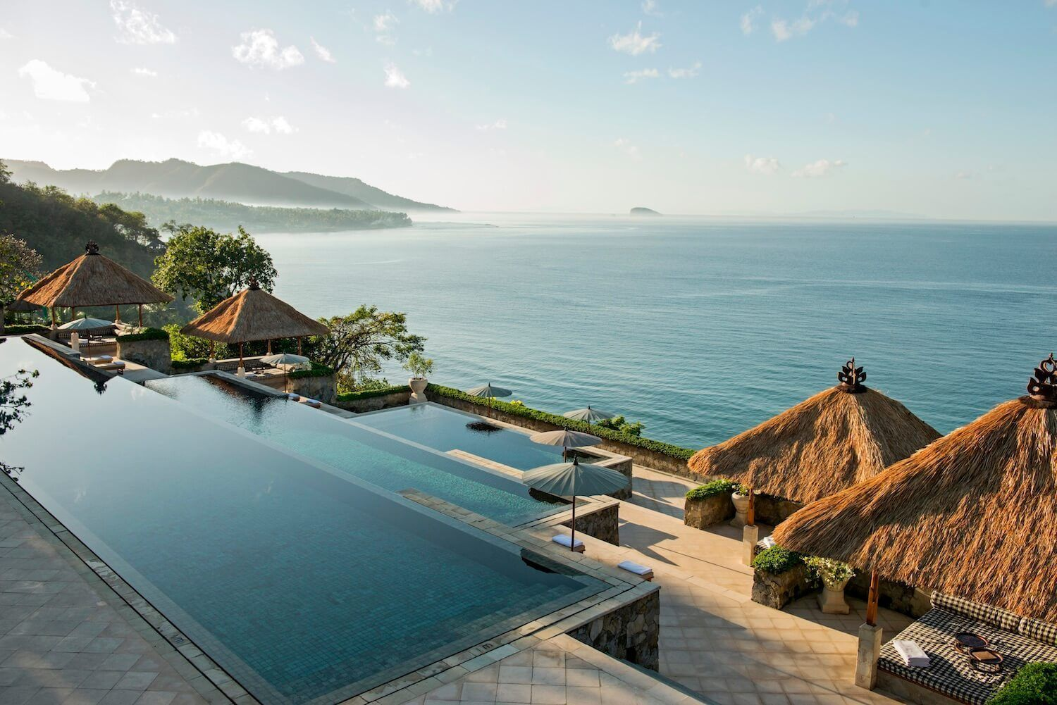 5 Luxury Wellness Retreats To Help You Find Inner Peace—In Six Days Or Less