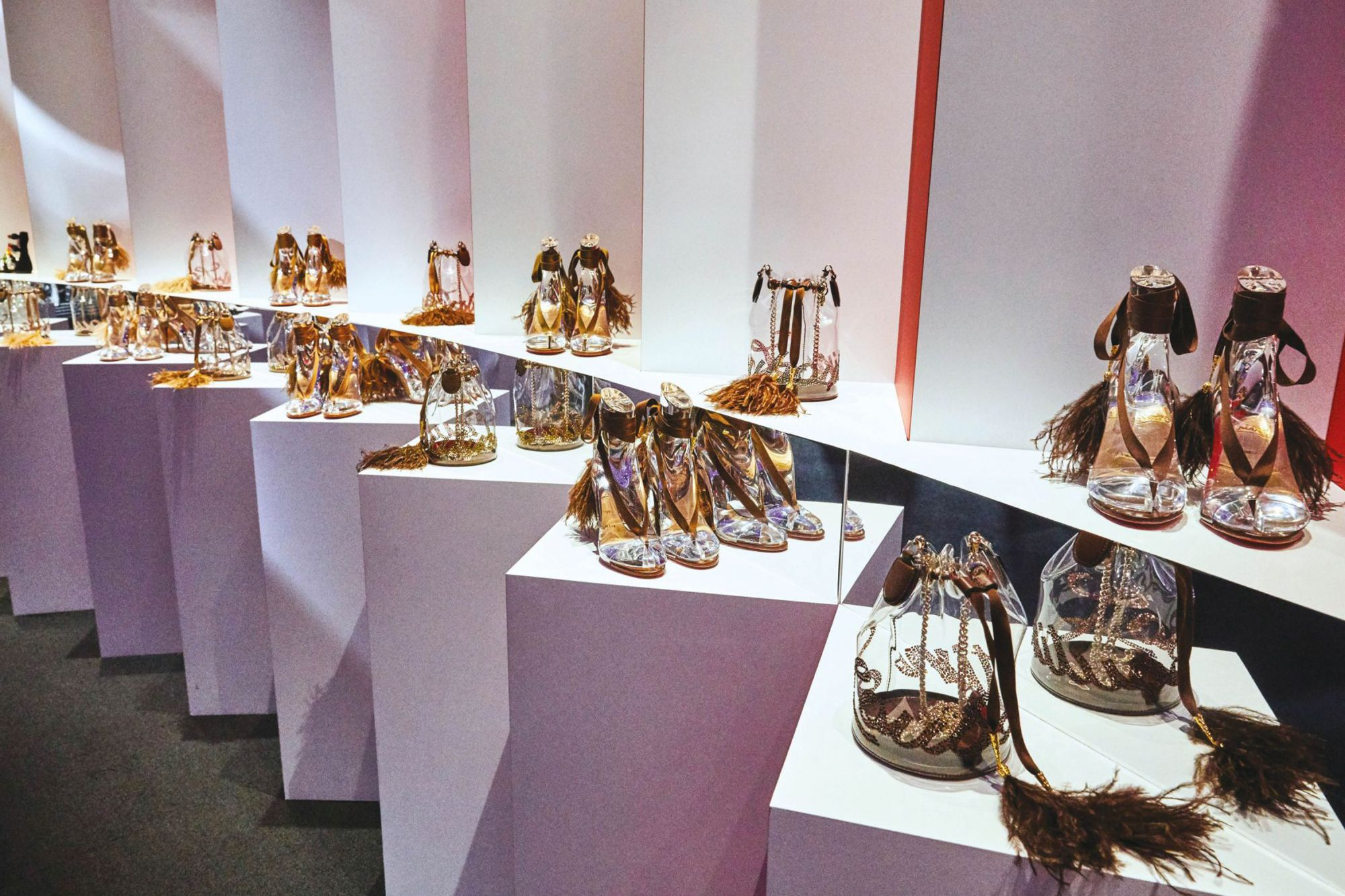 3 Luxury Fashion Exhibitions You Need to Know About