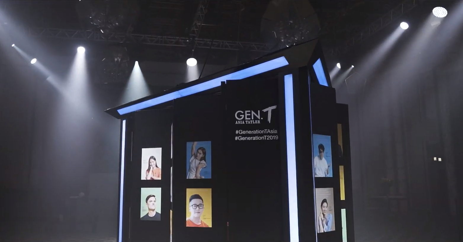 Video: Highlights From The Gen.T List 2019 Unveiling