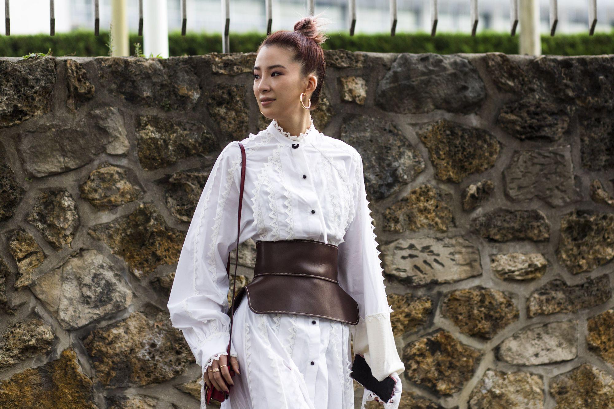 3 Ways To Wear It: The White Dress