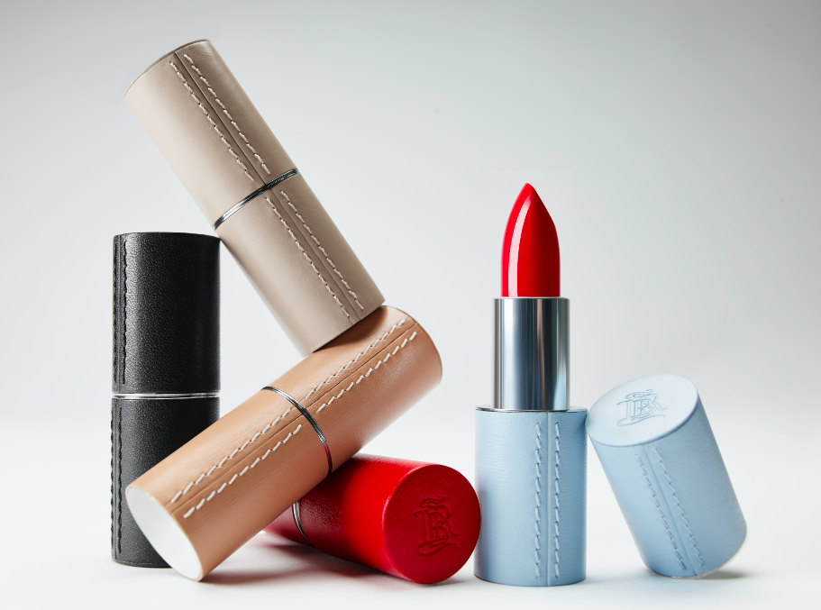 Sustainable Beauty: These Lipsticks Reduce Plastic Pollution