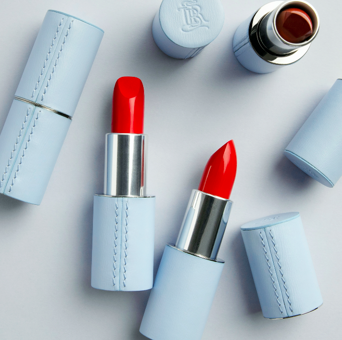 5 Minutes With… Nicolas Gerlier Of La Bouche Rouge, The Man Behind The Sustainable Lipstick