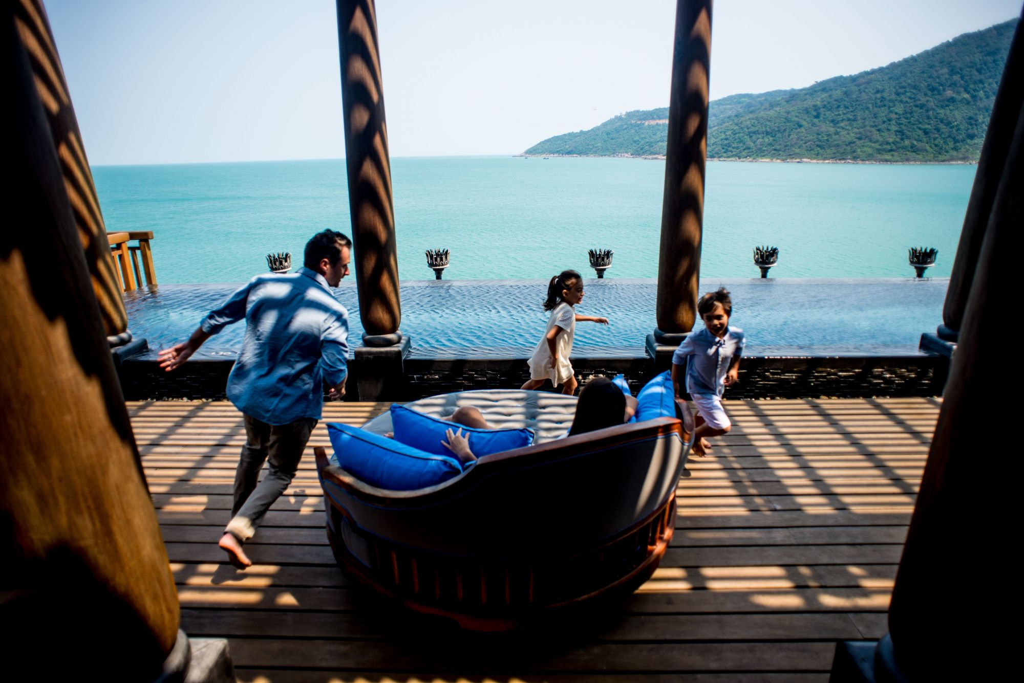 Best Holidays For Kids: Luxury Hotel Programmes In Asia