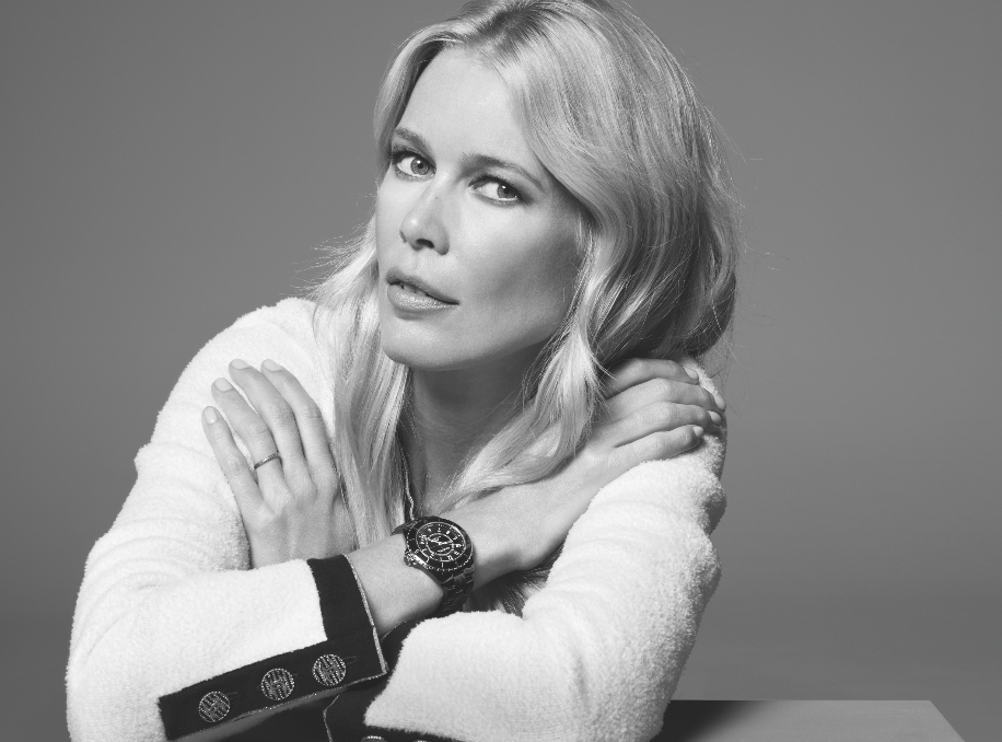Chanel's New J12 Watch Campaign Features Fashion's Most Incredible Women